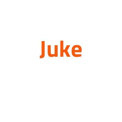 Nissan Juke autó izzó