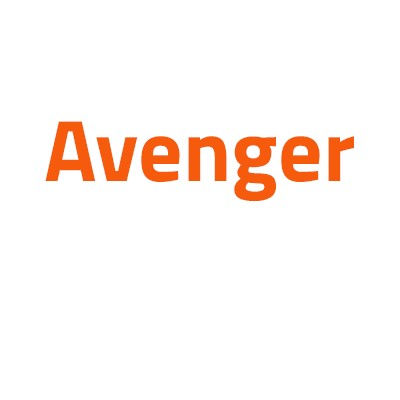 Dodge Avenger autó izzó