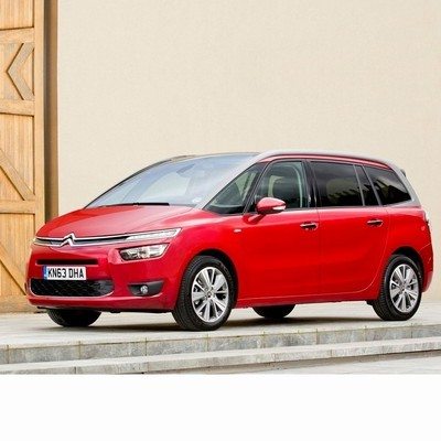 For Citroen C4 Grand Picasso after 2013 with Halogen Lamps