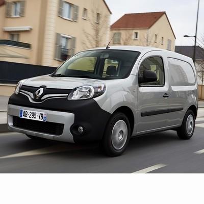 Autó izzók a 2012 utáni halogén izzóval szerelt Renault Kangoo-hoz