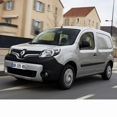For Renault Kangoo after 2012 with Halogen Lamps