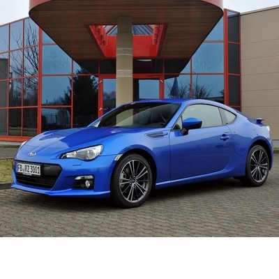 For Subaru BRZ after 2012 with Bi-Xenon Lamps