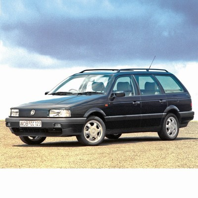 Volkswagen Passat B3 Variant (1988-1993) autó izzó