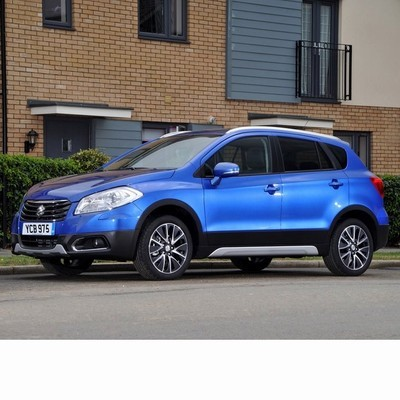 For Suzuki SX4 Cross after 2013 with Halogen Lamps