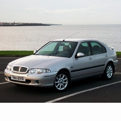 For Rover 45 (1999-2005) with Halogen Lamps