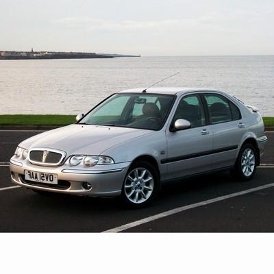 Autó izzók halogén izzóval szerelt Rover 45 (1999-2005)-höz