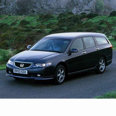 Autó izzók halogén izzóval szerelt Honda Accord Kombi (2004-2006)-hoz