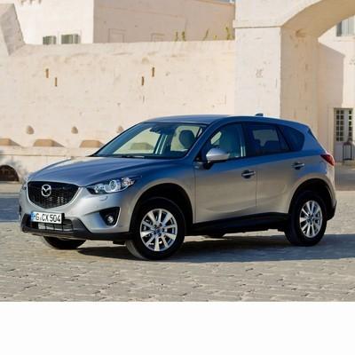 Autó izzók a 2012 utáni halogén izzóval szerelt Mazda CX-5-höz