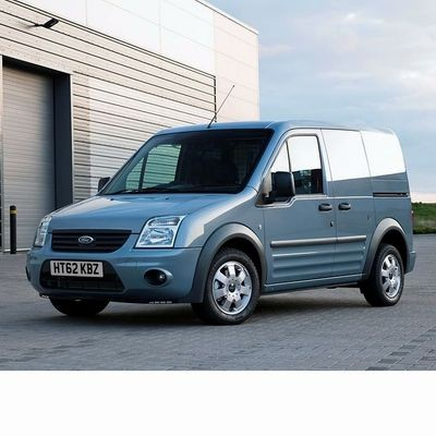 For Ford Transit Connect (2002-2013) with Halogen Lamps