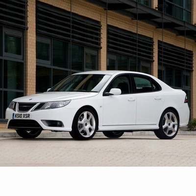 For Saab 9-3 (2008-2012) with Halogen Lamps
