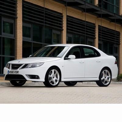 Autó izzók halogén izzóval szerelt Saab 9-3 (2008-2012)-hoz