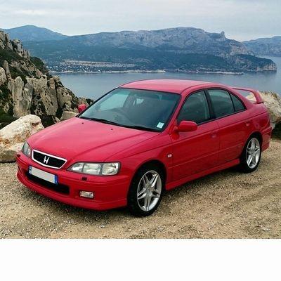 Autó izzók xenon izzóval szerelt Honda Accord (1998-2003)-hoz
