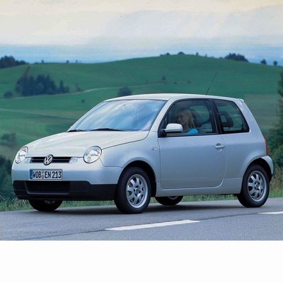 For Volkswagen Lupo (1998-2005) with Halogen Lamps