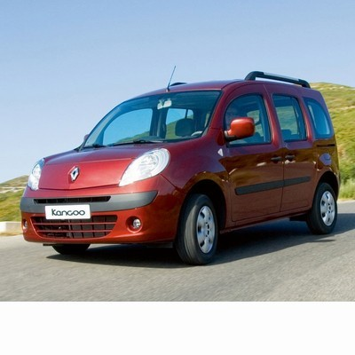 For Renault Kangoo (2008-2012) with Halogen Lamps
