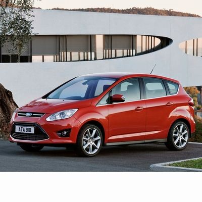 For Ford C-Max after 2010 with Halogen Lamps