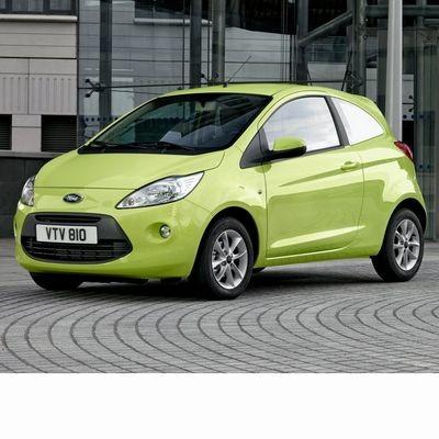 Autó izzók halogén izzóval szerelt Ford Ka (2009-2014)-hoz