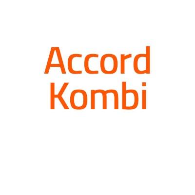 Honda Accord Kombi autó izzó