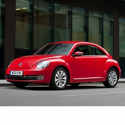 For Volkswagen New Beetle after 2011 with Halogen Lamps