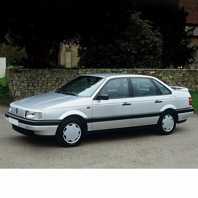 Autó izzók halogén izzóval szerelt Volkswagen Passat B3 (1988-1993)-hoz