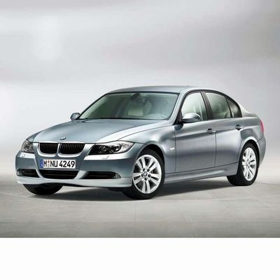 For BMW 3 (2005-2008) with Halogen Lamps