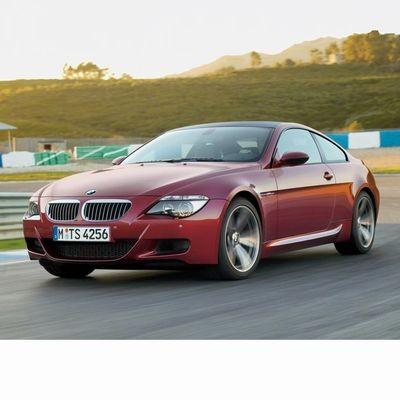 BMW M6 (E63) 2005