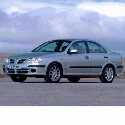 For Nissan Almera Sedan (2000-2003) with Halogen Lamps