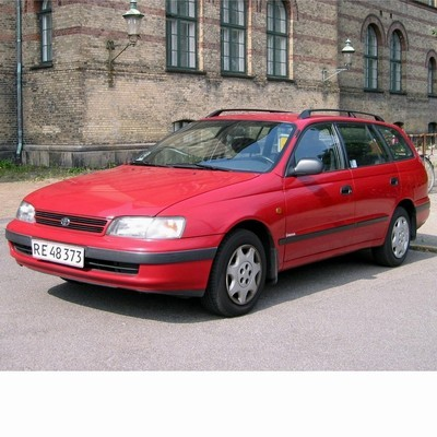 Autó izzók halogén izzóval szerelt Toyota Carina E Kombi (1992-1998)-hoz