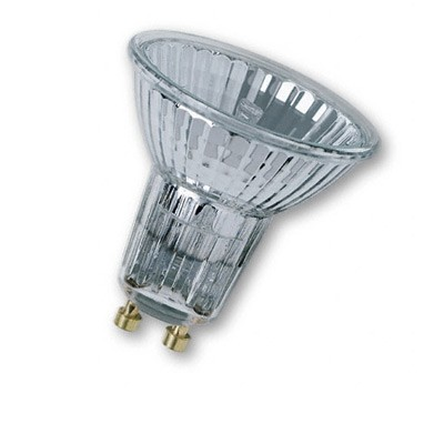 Osram GZ10 Whole Glass Halogen Lamps