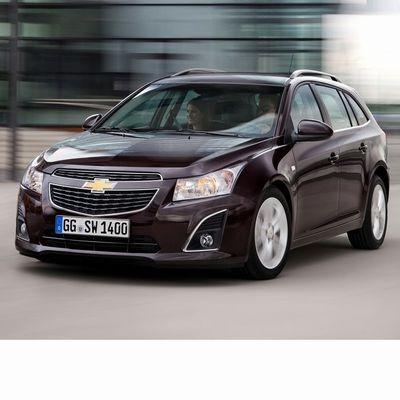 Chevrolet Cruze Kombi (2012-)