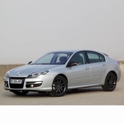 Autó izzók a 2013 utáni bi-xenon fényszóróval szerelt Renault Laguna-hoz