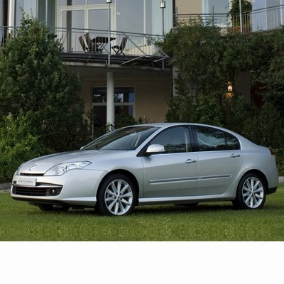 For Renault Laguna after 2007 with Halogen Lamps