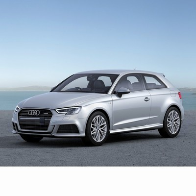 For Audi A3s after 2012 with LED