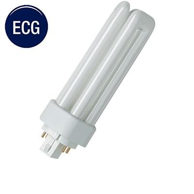 4pin-3U, TC-TE kompakt fénycső (GX24q) STANDARD