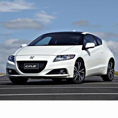 Autó izzók xenon izzóval szerelt Honda CR-Z (2010-2014)-hez