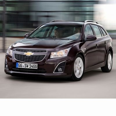 For Chevrolet Cruze Kombi after 2012 with Halogen Lamps