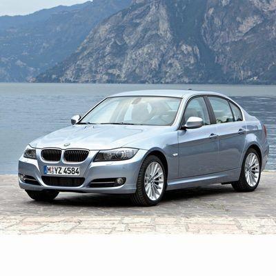 Autó izzók halogén izzóval szerelt BMW 3 (2008-2011)-hoz