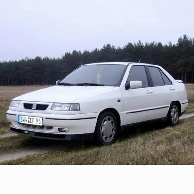 Autó izzók halogén izzóval szerelt Seat Toledo (1991-1999)-hoz