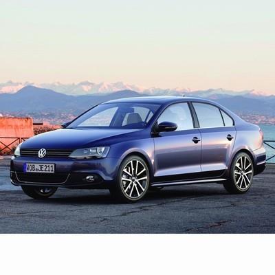 Autó izzók a 2010 utáni halogén izzóval szerelt Volkswagen Jetta VI-hoz