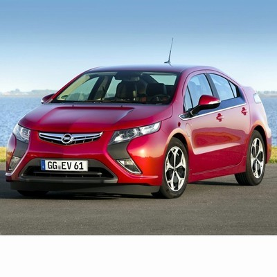 For Opel Ampera after 2011 with Halogen Lamps