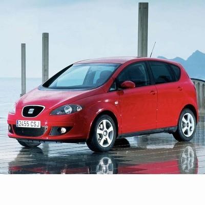 Autó izzók halogén izzóval szerelt Seat Altea (2004-2009)-hoz