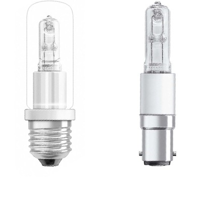 Ceramic Headed Halogen Lamps