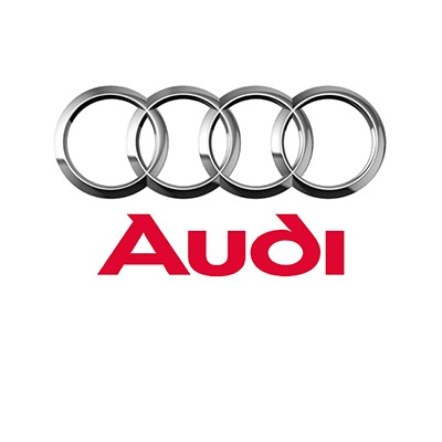 Audi autó izzó