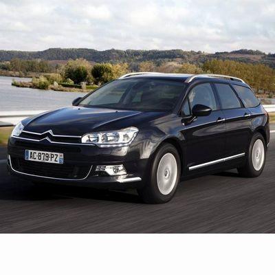 Autó izzók a 2011 utáni halogén izzóval szerelt Citroen C5 Break-hez