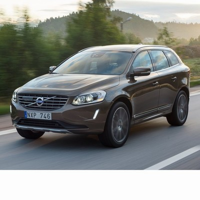 For Volvo XC60 after 2014 with Halogen Lamps