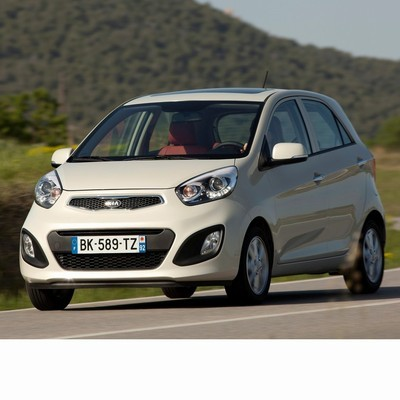 For Kia Picanto after 2011 with Halogen Lamps