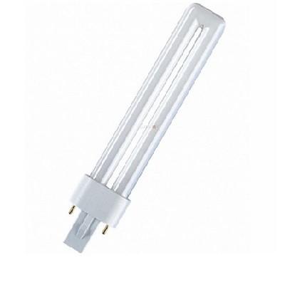 UV-A kompakt fénycső