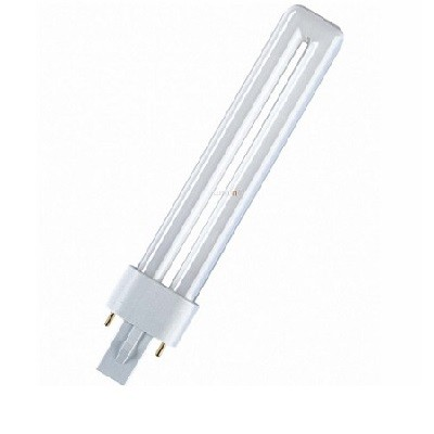 UV-A Compact Fluorescent Lamps
