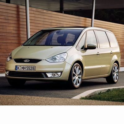 For Ford Galaxy after 2006 with Halogen Lamps