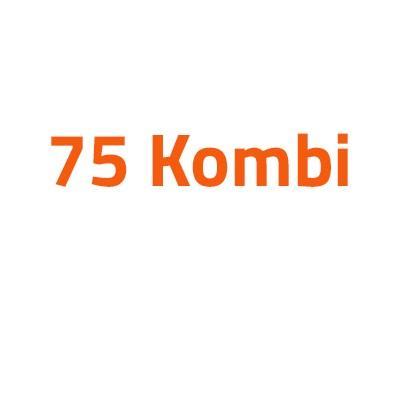 Rover 75 Kombi autó izzó