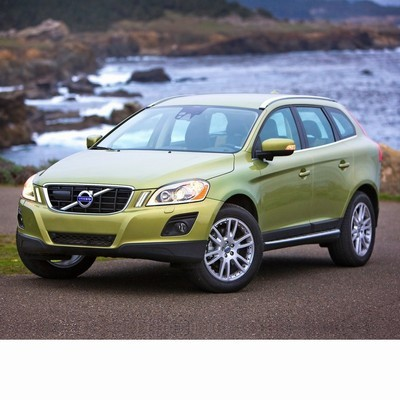 For Volvo XC60 (2008-2014) with Halogen Lamps